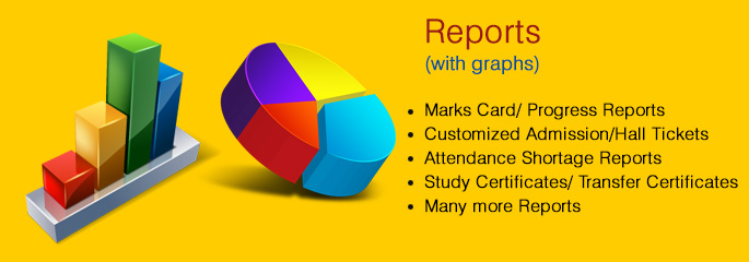Optra Reports with Graphs